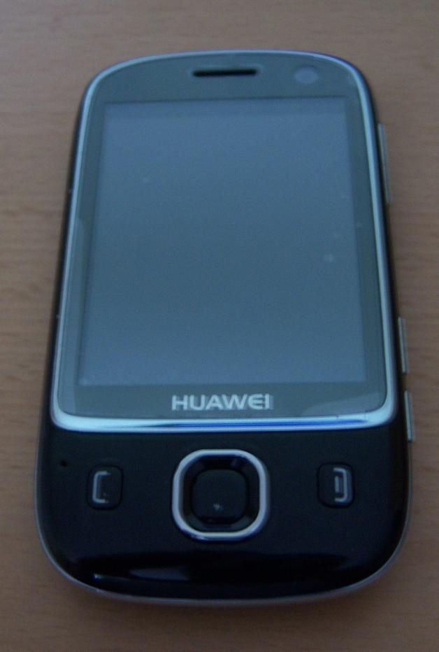 Huawei telefon,