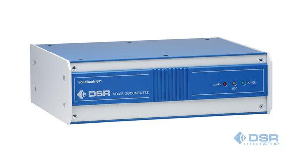 DSR hívásrögzítő