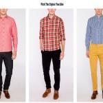 Praktikus bevásárlás a férfi webáruház polcairól