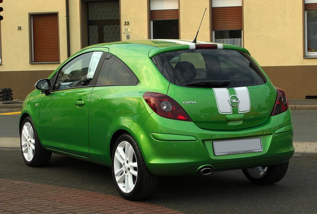 Használt Opel vásárlás
