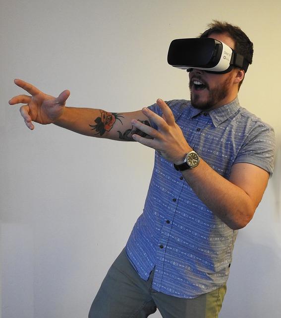 VR szemüvegbérlés