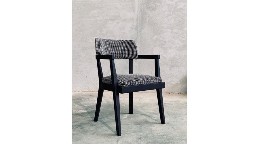 tölgyfa szék