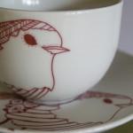A kerámia teáskészlet ideális ajándéknak számít