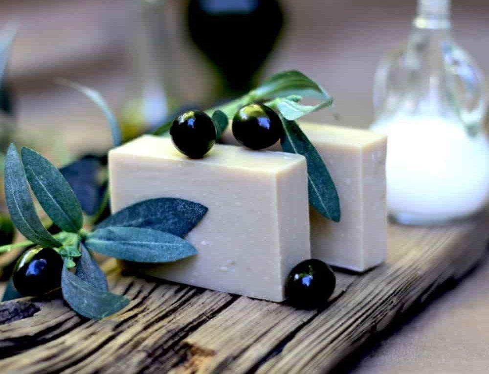 kézműves szappan