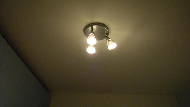 Modern LED reflektorok