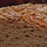 Paleolit kenyér kivételes ízzel