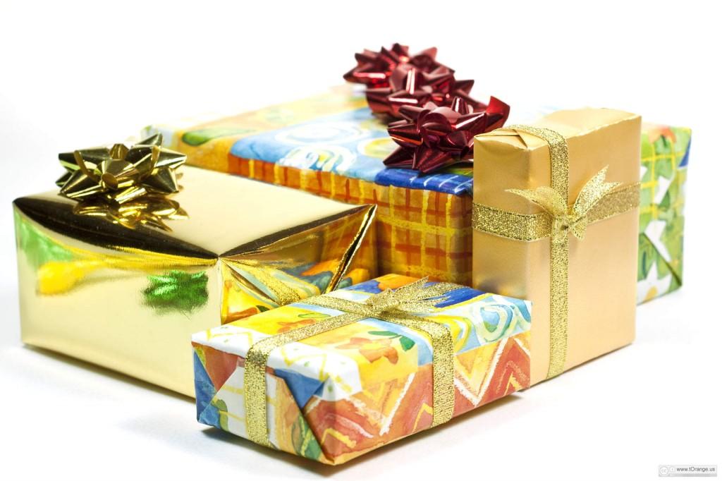 születésnapi ajándék