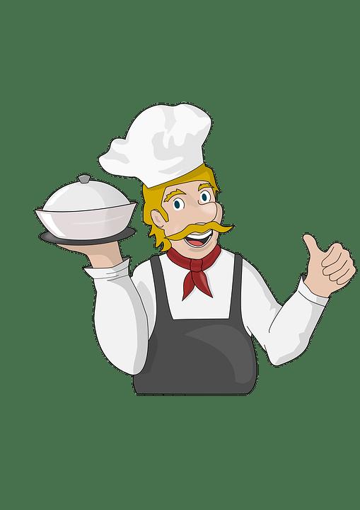 szakácskabát